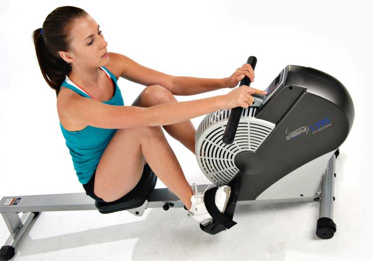 Best indoor rowing machines for home gyms in andy s
