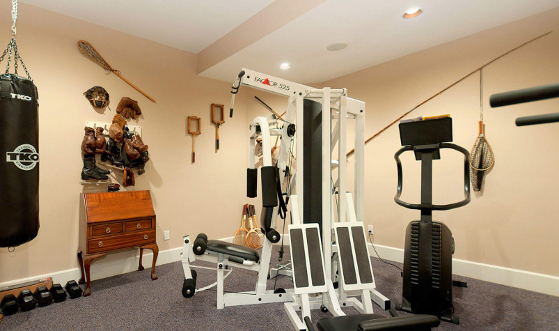 Best home gym under dollars is it possible andy s
