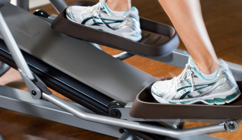 Best shoes for elliptical