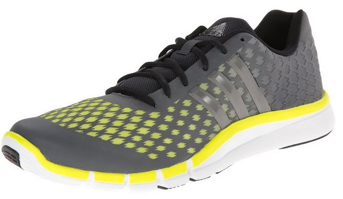 adidas adipure 360.2 - best running shoes for elliptical