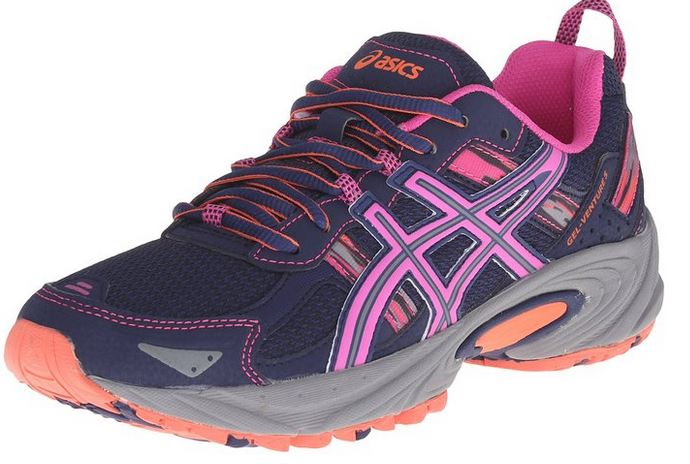 asics women gel venture 5 - best running shoes for elliptical