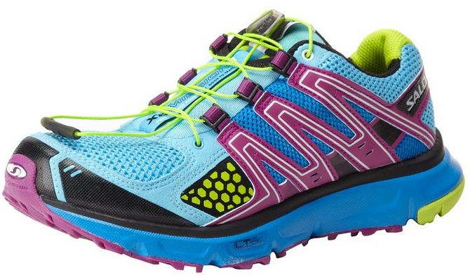 salomon XR mission - best women running shoes for elliptical