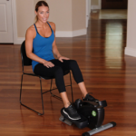 Mini Elliptical vs Mini Stepper